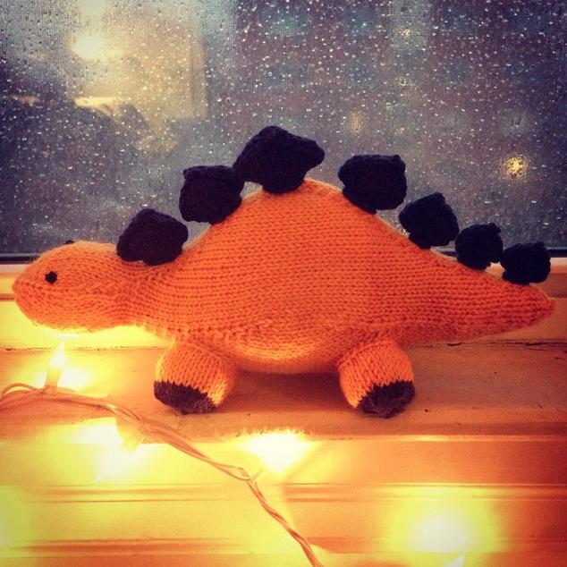Dino #1